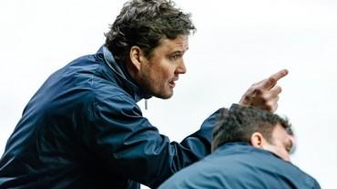 Boden Hockeys Head coach förlänger