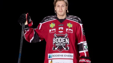 Johan Andersson lämnar laget