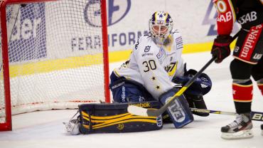Daniel Larsson förstärker Boden Hockey!