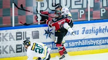 Spelarpresentation: #1 Emil Rullander