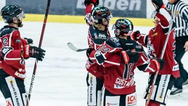 Spelarpresentation: #7 Markus Magnusson
