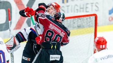 Spelarpresentation: Jesper Juntto