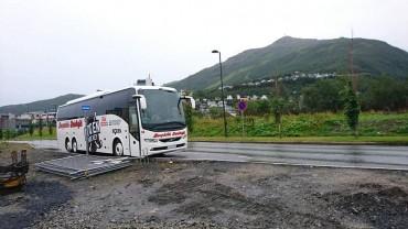 Supporterbuss till Piteå!