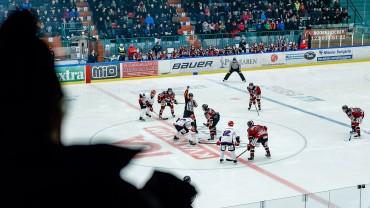 Inför matchen: Boden Hockey vs. Kalix HC