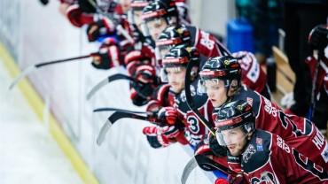 Inför matchen: </br> Boden Hockey vs Örnsköldsvik HF