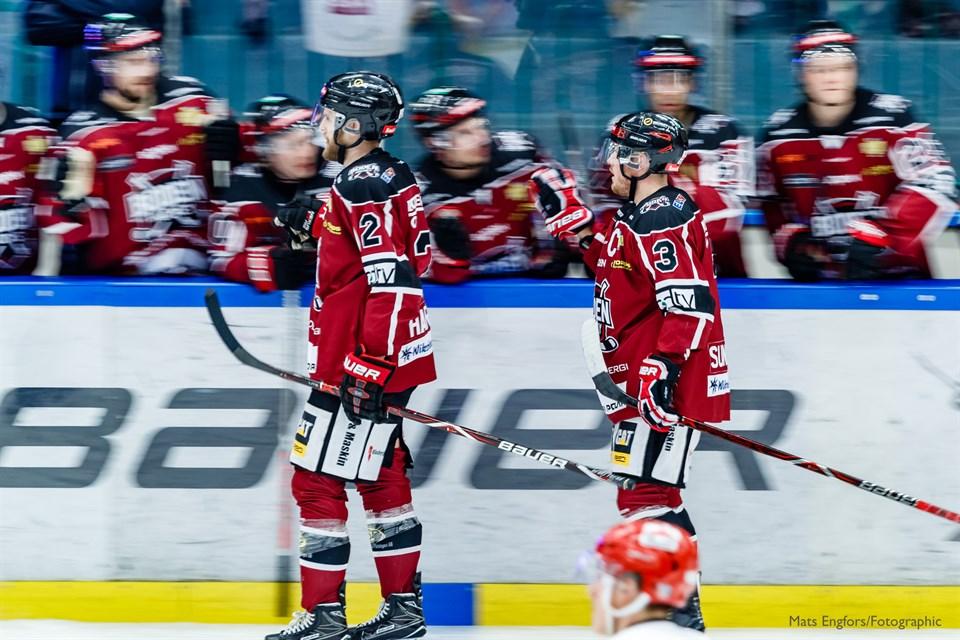 Stabil seger i Kiruna!