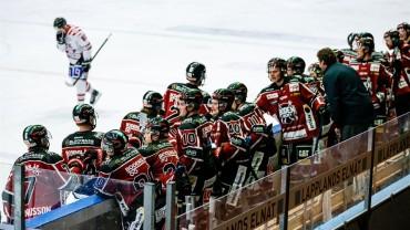 Inför matchen: </br> Boden Hockey vs. Tegs SK