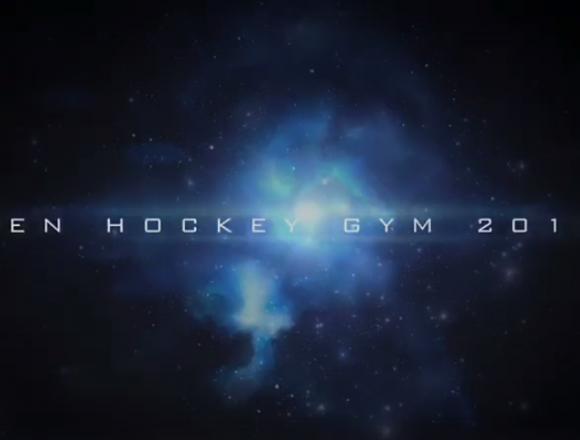 Rekordstort intresse för hockeygym!