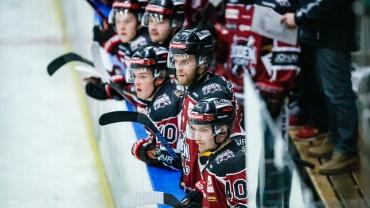 1 poäng mot Östersund