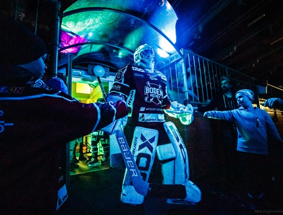 Inför matchen: </br> Boden Hockey vs. Asplöven HC