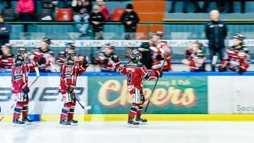 Highlights: Boden Hockey vs. Tegs SK