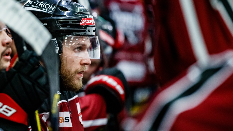 Inför Play Off 3: Boden Hockey vs. Huddinge IK