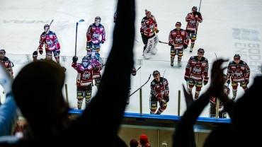 Boden Hockey klar för AllEttan!
