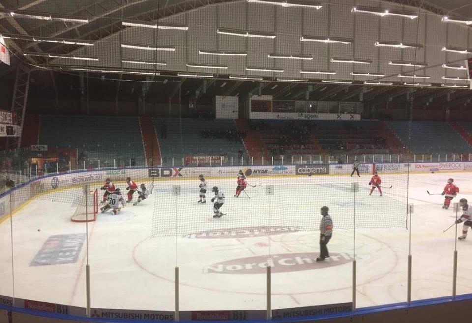 Armécupen 2019 – Slaget om Norrland
