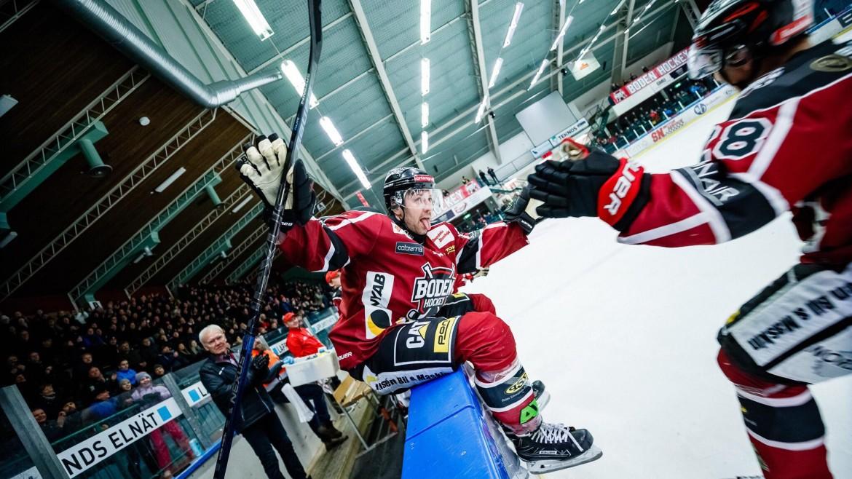 Inför matchen: Boden Hockey vs. Köping HC