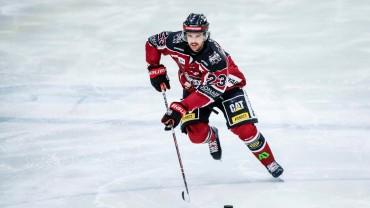 Fredrik Bergdahl förlänger!