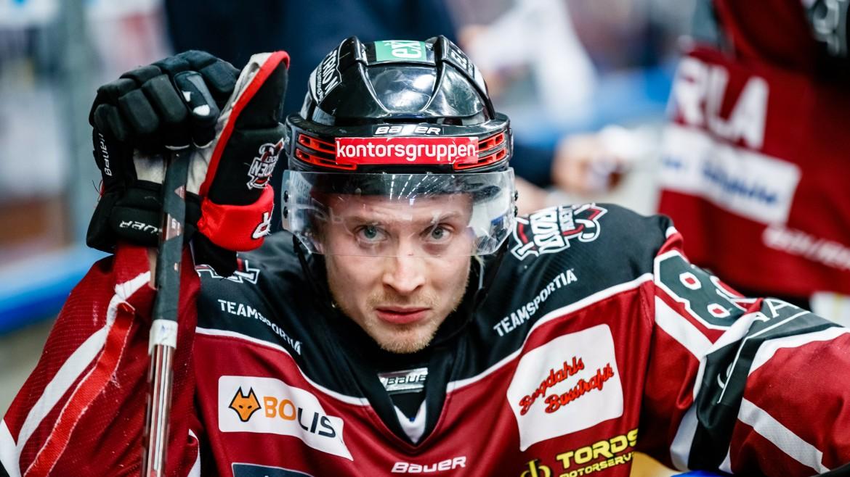 Inför Play Off 3, 2:3: Boden Hockey vs. Huddinge IK
