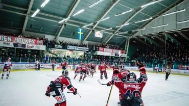 Så spelar Boden i HockeyEttan 20/21
