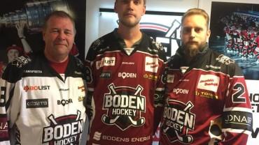 """""""Boden Hockey är ju hemmalaget – Det säger allt!"""""""