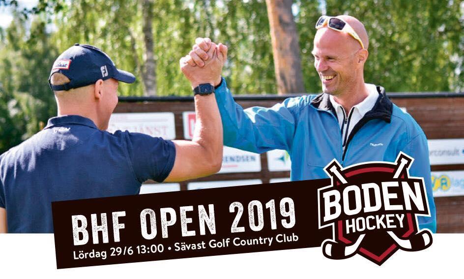 Missa inte årets golffest!