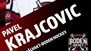 """Pavel """"Krajan"""" Krajcovic är tillbaka!"""