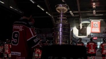 Triss i S – Storseger, Storpublik och Stanley Cup-buckla