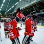 Inför sista hemmamatchen: Boden Hockey vs. Örnsköldsvik HF