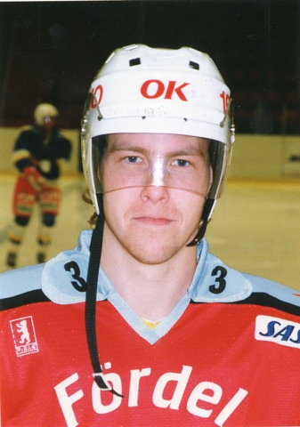 Hjältarnas återkomst: B-O Karlsson