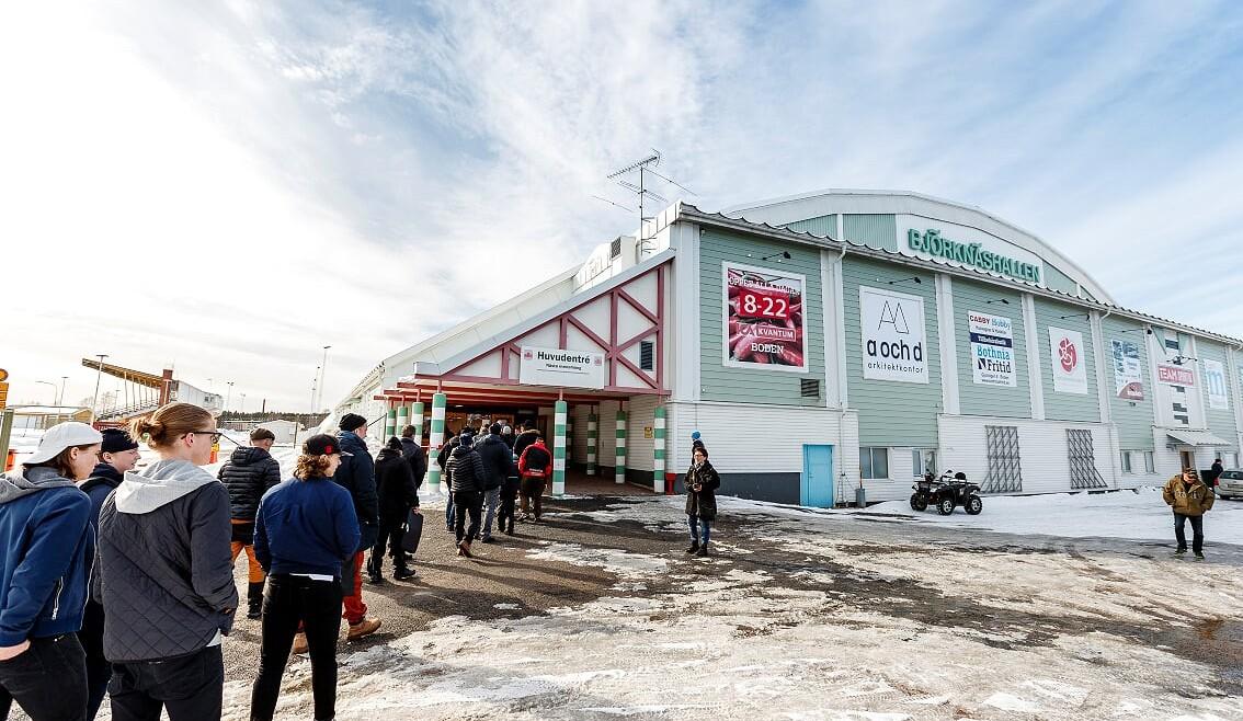 Inför Fastighetsägarnas match: Boden Hockey vs. Tegs SK