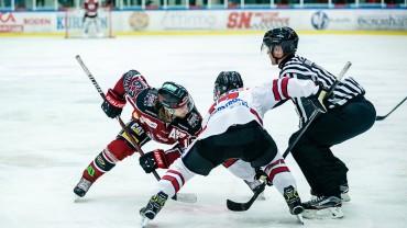Inför bortaturnen: Boden Hockey vs. Borlänge HF