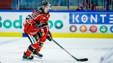"""Marcus Sandström förlänger: """"De tar ju över vilken bortahall de vill"""""""