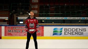 """Pontus Johansson: """"Jag älskar att vinna"""""""