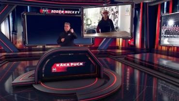 """Boden Hockey presenterar Sebastian Hansson: """"Ett lag som satsar stenhårt"""""""