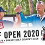 Nytt datum för BHF Open!
