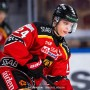 Oscar Tellström lånas in