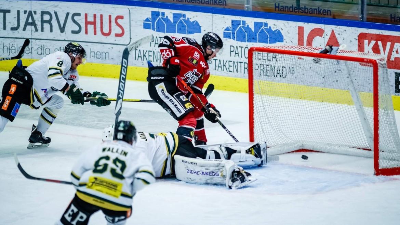 """Mikael Lidhammar förlänger: """"att vara bäst när det gäller"""""""