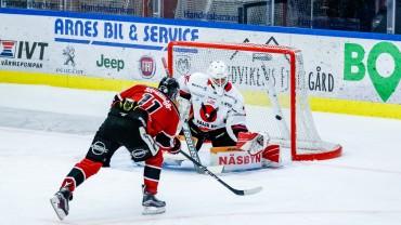 Webbsändning: Boden Hockey vs. Kalix HC