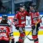 Två spelare lämnar för Hockeyallsvenskan