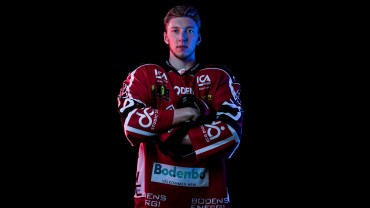 Webbsändning: Boden Hockey vs. Kiruna IF