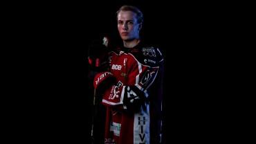 """Elias Edström till Boden Hockey: """"Jag gillar Bodens ambitioner"""""""