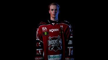 Webbsändning: Boden Hockey vs. Örnsköldsvik HF