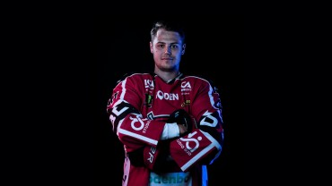 Webbsändning: Boden Hockey vs. Kiruna AIF